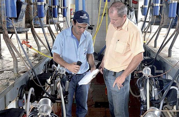 Leite saudável: Programa se fortalece com adesão crescente do setor